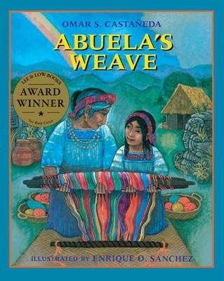 Abuela's Weave - Castaaneda, Omar S