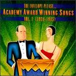 Academy Award Winning Songs, Vol. 1 (1934-1945)