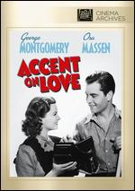 Accent on Love - Ray McCarey