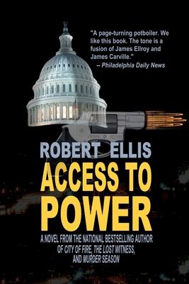 Access to Power - Ellis, Robert