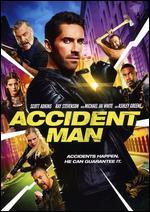 Accident Man - Jesse V. Johnson