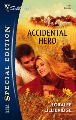Accidental Hero - Lillibridge, Loralee