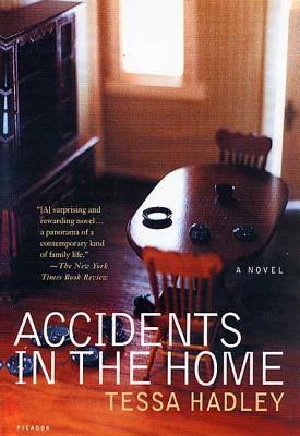 Accidents in the Home - Hadley, Tessa