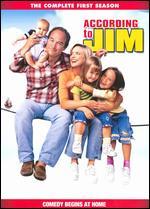 According to Jim: Season 01 -