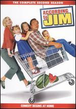According to Jim: The Complete Second Season [4 Discs]