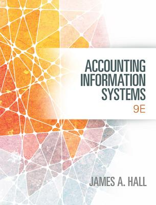 Accounting Information Systems - Hall, James