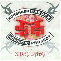 Accoustic - Michael Schenker/Gary Barden Acoustic Project