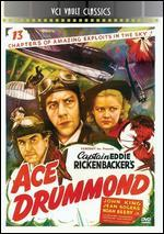 Ace Drummond [Serial]