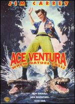 Ace Ventura: When Nature Calls - Steve Oedekerk
