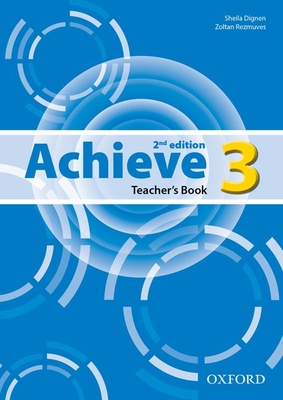 Achieve: Level 2: Teacher's Book -
