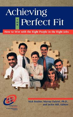 Achieving the Perfect Fit - Boulter, Nick