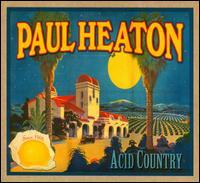 Acid Country - Paul Heaton