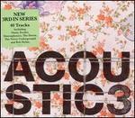 Acoustic, Vol. 3