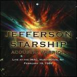 Acoustic Warrior: Live at the IMAC, Huntington, NY, February 19, 1999