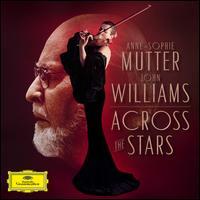 Across the Stars - Anne-Sophie Mutter / John Williams