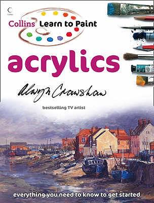 Acrylics - Crawshaw, Alwyn