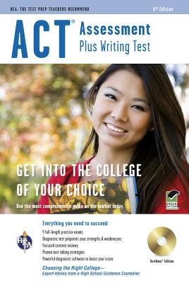 ACT Assessment: TestWare Edition: Plus Writing Test - Brass, Charles O, and Coffield, Suzanne, and Conklin, Joseph T