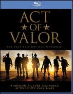 "Act of Valor [Blu-ray] - Mike ""Mouse"" McCoy; Scott Waugh"