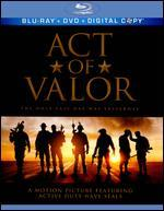 Act of Valor [Includes Digital Copy] [Blu-ray]