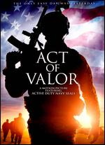 "Act of Valor - Mike ""Mouse"" McCoy; Scott Waugh"