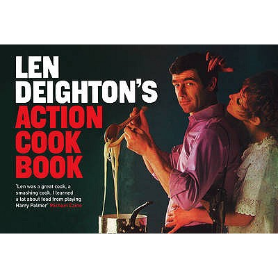 Action Cook Book - Deighton, Len