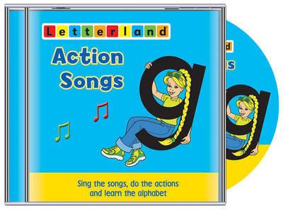 Action Songs - Pritchard, Fiona (Composer), and Funnel, Tim (Performed by), and Fowler, David (Performed by)