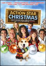 Action Star Christmas - Mary Crawford