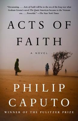 Acts of Faith - Caputo, Philip