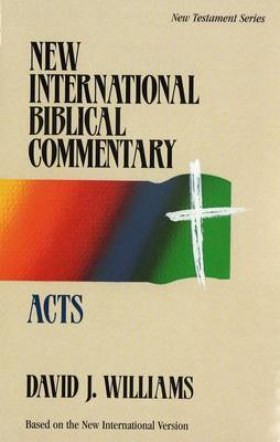 Acts - Williams, David J