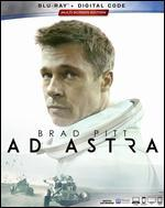 Ad Astra [Includes Digital Copy] [Blu-ray]