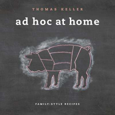 Ad Hoc at Home - Keller, Thomas