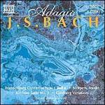 Adagio: J.S. Bach