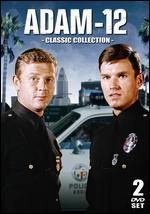 Adam-12: Classic Collection [2 Discs] [Tin Case]