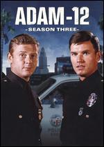 Adam-12: Season Three [4 Discs]