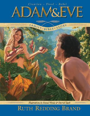 Adam and Eve - Brand, Ruth R