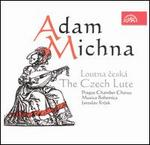 Adam Michna: The Czech Lute