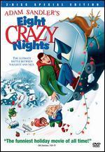 Adam Sandler's Eight Crazy Nights [2 Discs]