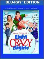 Adam Sandler's Eight Crazy Nights [Blu-ray]
