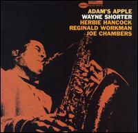 Adam's Apple [Bonus Track] - Wayne Shorter