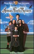 Addams Family Reunion - Dave Payne