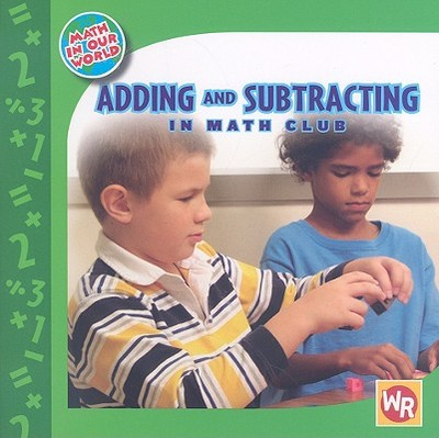 Adding and Subtracting in Math Club -