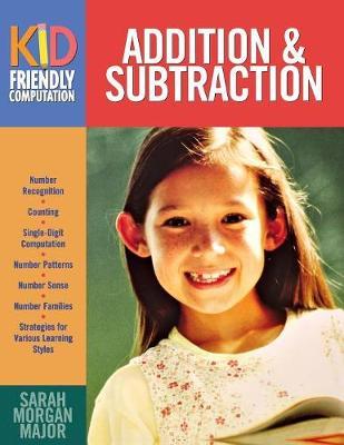 Addition & Subtraction - Major, Sarah Morgan