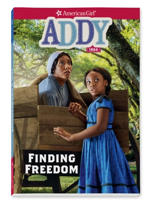 Addy: Finding Freedom - Porter, Connie