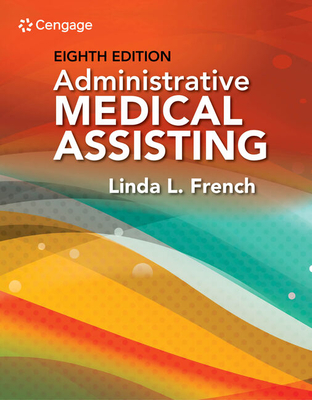Administrative Medical Assisting - French, Linda L