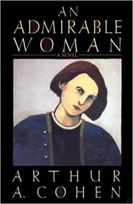 Admirable Woman - Cohen, Arthur A
