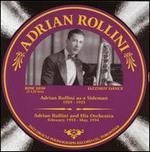 Adrian Rollini as a Sideman, Vol. 1 - Adrian Rollini