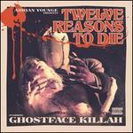 Adrian Younge Presents Twelve Reasons to Die