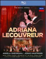 Adriana Lecouvreur [Blu-ray]