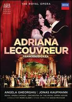 Adriana Lecouvreur (The Royal Opera)