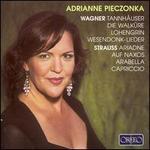 Adrianne Pieczonka sings Wagner & Strauss
